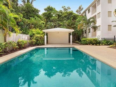 Photo for 2BR Apartment Vacation Rental in Cairns North, QLD