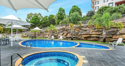 Photo for 2BR Apartment Vacation Rental in Wirrina Cove, SA