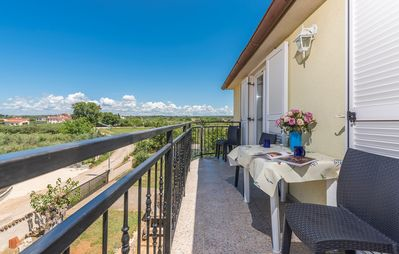 Photo for Apartments Stanko Fazana  / Spacious Apartment with Balcony and four bedrooms A6