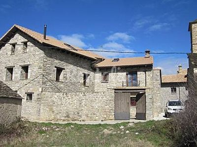 Photo for COMFORTABLE STONE HOUSE OF PYRENEES IN RURAL PLACE.