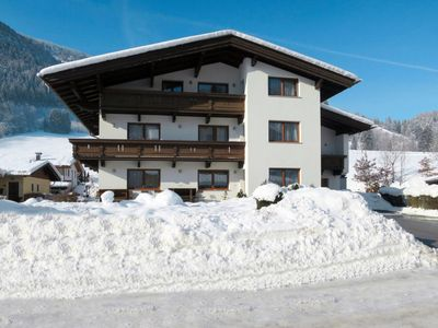 Photo for Apartment Elisabeth (ZAZ778) in Zell am Ziller - 16 persons, 6 bedrooms