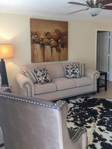 Cowbell Condo- the cutest condo in God's Country