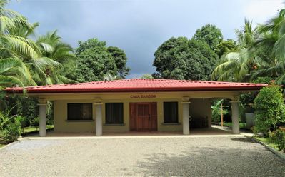 Photo for Modern Home with Pool, Creek, Private Lot, Mountain View  *DISCOUNT LONG TERM*