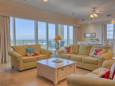 Photo for Sailmakers Place 901 Perdido Key Waterfront Vacation Condo Rental - Meyer Vacation Rentals