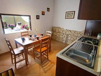 Photo for Holiday apartment Sant'Alessio Siculo for 2 - 4 persons with 2 bedrooms - Holiday house