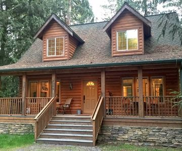 Photo for 1BR House Vacation Rental in GLACIER, Washington
