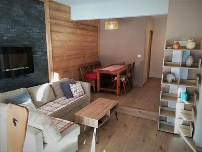 Photo for Apartment Isola 2000, 2 bedrooms, 6 persons
