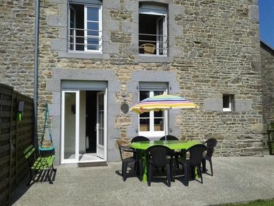 Photo for Gite Sartilly, 2 bedrooms, 6 persons