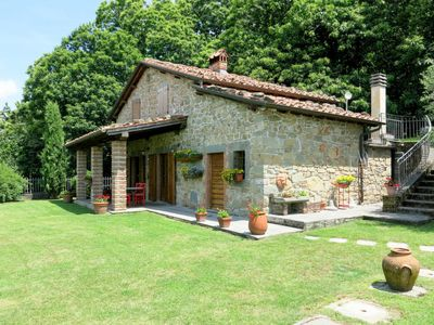 Photo for Vacation home Agriturismo Belvedere (BLU100) in Bagni di Lucca - 5 persons, 1 bedrooms