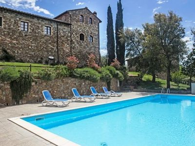 Photo for 2BR Cottage Vacation Rental in Cinigiano