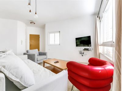 Photo for FRISHMAN 12 - 3 ROOMS - PARKING