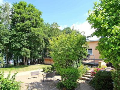 Photo for Apartment SEE 9694 - Apartments directly on Fleesensee SEE 9690
