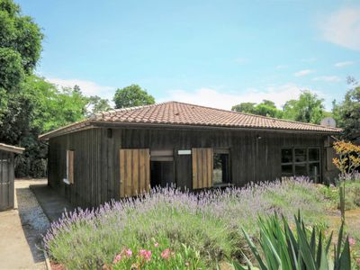 Photo for 5 bedroom Villa, sleeps 11 in Soulac-sur-Mer with WiFi