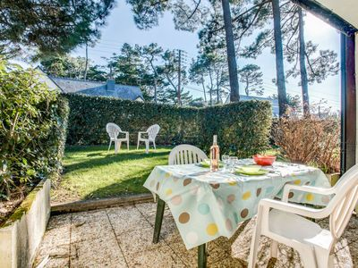 Photo for Apartment Le Béniguet in Carnac - 3 persons, 1 bedrooms