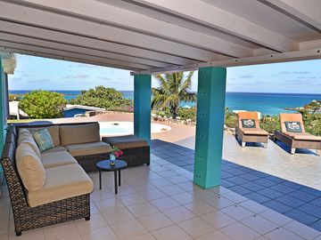 Estate Wood Cottage, Christiansted, St. Croix Island, U.S. Virgin Islands