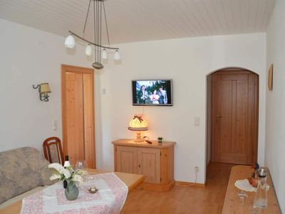 Photo for Apartment / 2 bedrooms / 2x shower, WC - Sonnblick, house