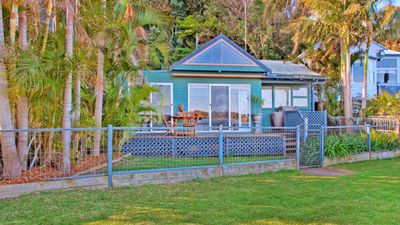 Photo for Swan Bay Hideaway Cottage at Marks Point