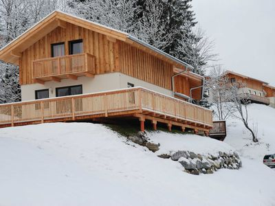 Photo for Beautiful Austrian luxury chalet for 8 persons