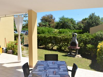 Photo for New valmar Two-room apartment 180 meters from the sea Pet Friendly