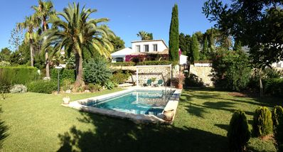 Photo for Villa, Mediterranean style located in Javea Tosalet