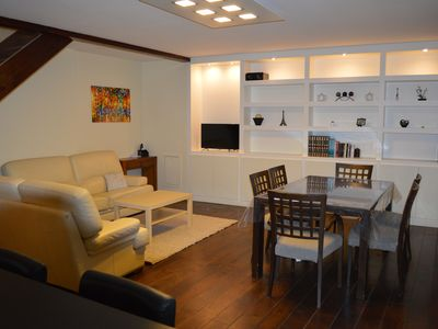 Photo for Duplex 80 m2 cozy and modern