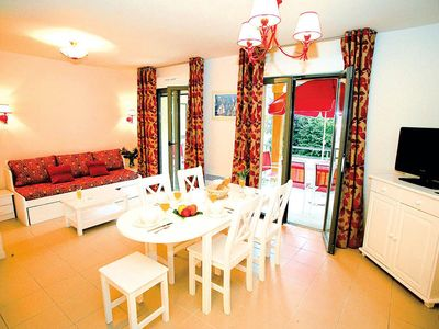 Photo for Residence Park *** - 2 Rooms 4/5 People
