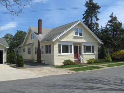 Photo for 4BR House Vacation Rental in Sea Girt, New Jersey