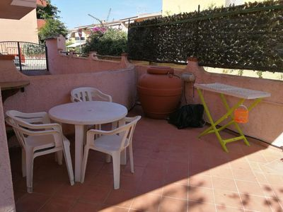 Photo for COZY AND COMFORTABLE VILLA FOR VILLASIMIUS HOLIDAYS