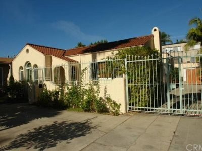 Photo for 2BR House Vacation Rental in Los Angeles, California