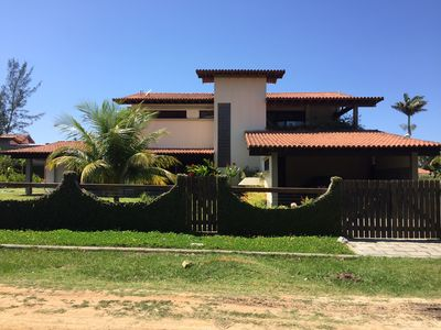 Photo for Beautiful house in Araruama 5 min from the Lagoon.