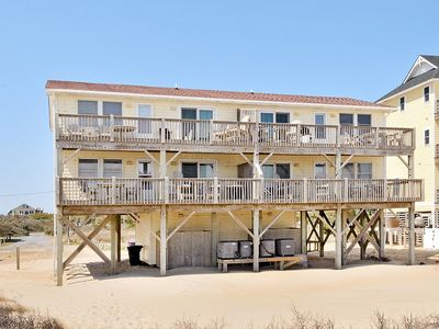 Photo for Starlights Building - OCEANFRONT Extraordinary View! Rent All 3 Units!