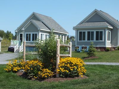 Photo for Sandbanks Summer Village Cottage Resort