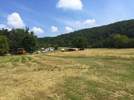 Photo for 1BR Cabin Vacation Rental in onia, Arkansas