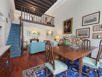 Photo for Friendly Rentals The Giacinta Apartment in Venice