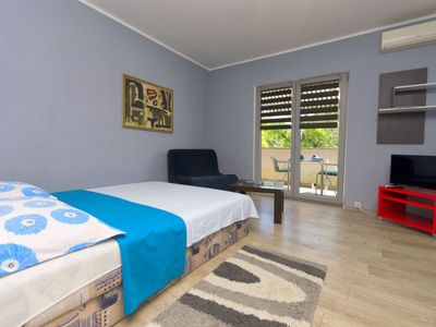 Photo for Apartments Bujola (39331-A2) - Vodice