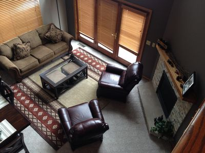 Photo for 4BR Condo Vacation Rental in Clymer, New York