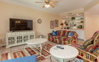 Photo for Watch Boats in the Bay! 2 Bedroom Condo in Orange Beach!