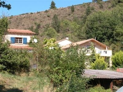 Photo for Self catering Le Rec d'Al Four for 2 people