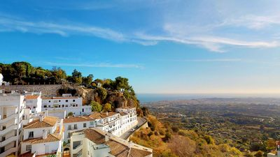 Photo for Andalusian penthouse with spectacular views