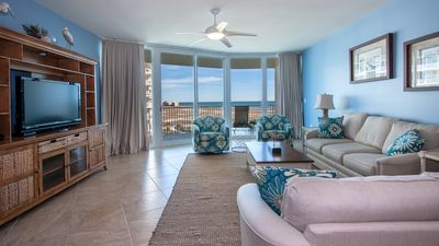Photo for CRC0709 - Charming Waterfront Condo with - Condo