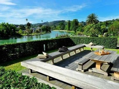 Photo for Riverview Cottage Central Gisborne