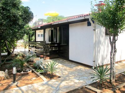 Photo for Vacation home Haus Tin  in Vir - Insel Vir, Dalmatia - 5 persons, 2 bedrooms