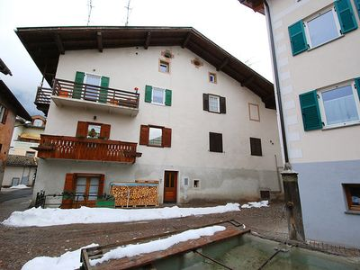 Photo for 2BR Apartment Vacation Rental in Predazzo