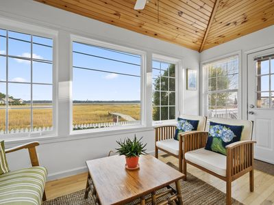 Epiphany is a breathtaking 3 Bedroom/3 Full Bath Vacation Rental on Chincoteague