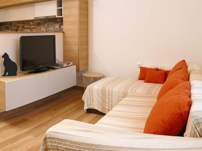 Photo for IstriAmazing apartment in Pula with free parking