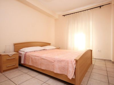 Photo for One bedroom apartment with air-conditioning Orebić (Pelješac)