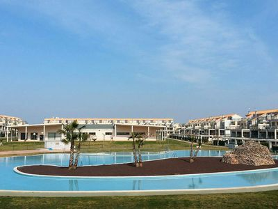 Photo for Apartment with 2 bedrooms in Golfmar Resort