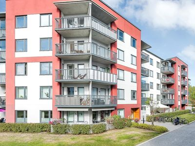 Photo for Nice apartment in Sollentuna
