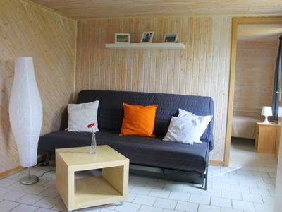 """Photo for Bungalow 4 """"Krakow Lake"""" (up to 4 pers.) - Camping **** at the Krakow lake"""