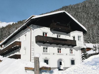 Photo for Apartments home Fliana, Ischgl  in Paznaun und Ischgl - 6 persons, 2 bedrooms